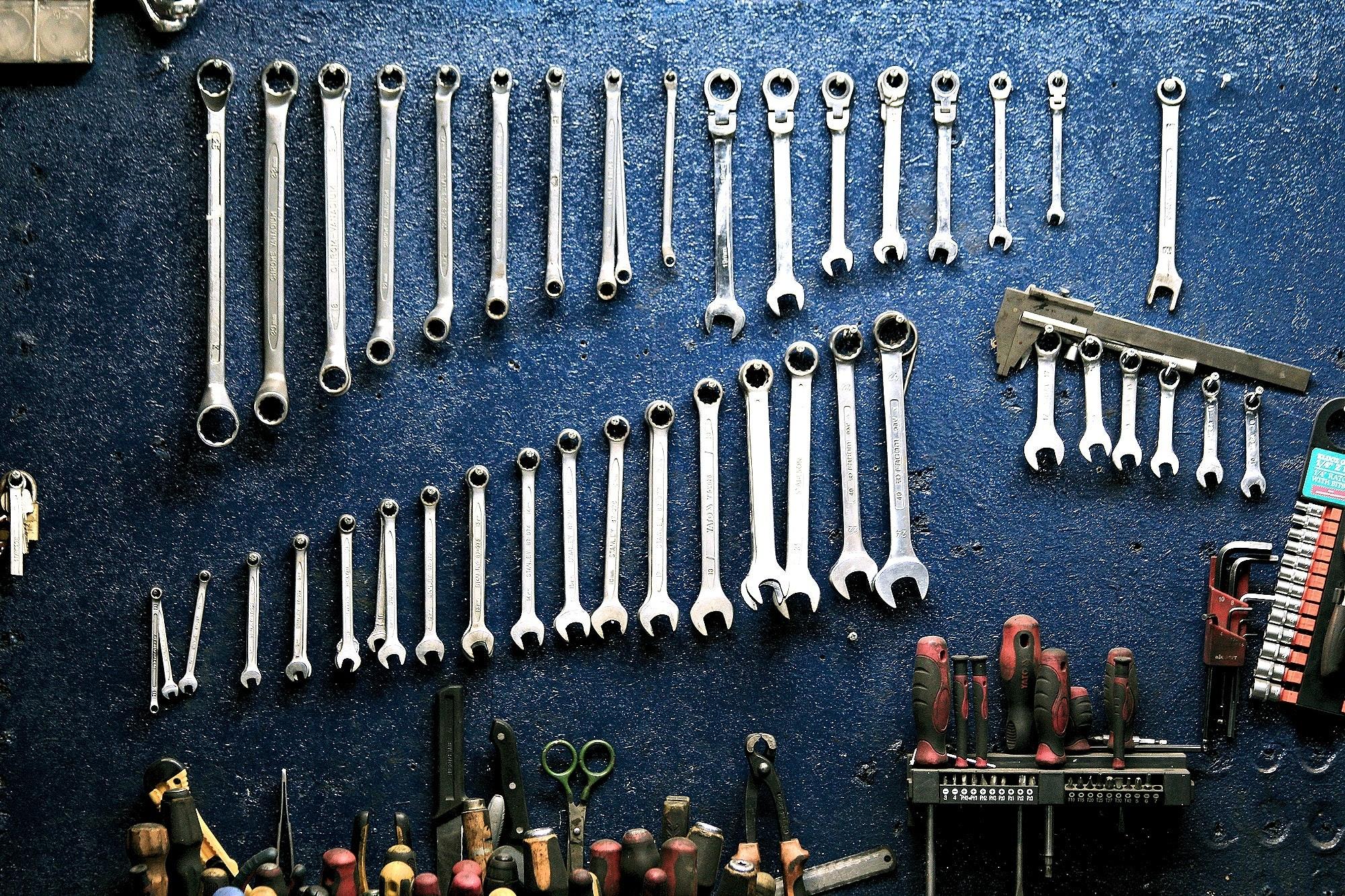 常用的几款工具让 Kubernetes 集群上的工作更容易
